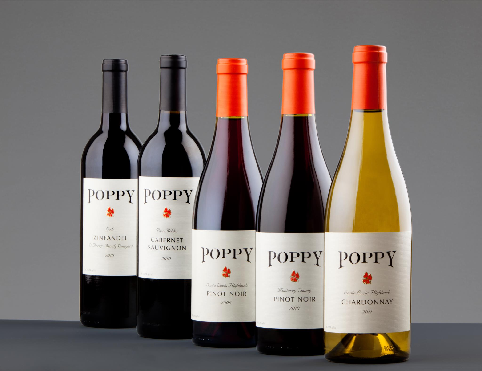 Poppy Wine Review