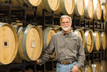 Q&A WITH BOB BETZ & LOUIS SKINNER OF BETZ FAMILY WINERY