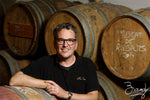 Q&A with Andy Cook, winemaker at Consolation, Roussillon
