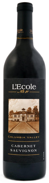 L'Ecole No. 41 Columbia Valley Cabernet Sauvignon 2014