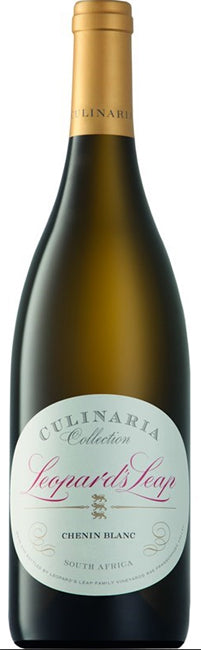 Load image into Gallery viewer, Leopard's Leap Culinaria Chenin Blanc 2017