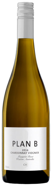 "Load image into Gallery viewer, Plan B Chardonnay Viognier ""CV"" 2016"