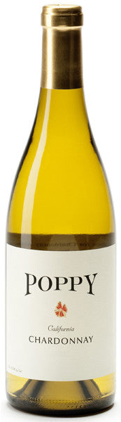 Poppy Santa Lucia Highlands Chardonnay 2016