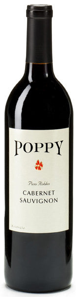 Load image into Gallery viewer, Poppy Paso Robles Cabernet Sauvignon 2017