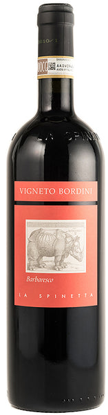 la Spinetta Barbaresco Bordini 2016