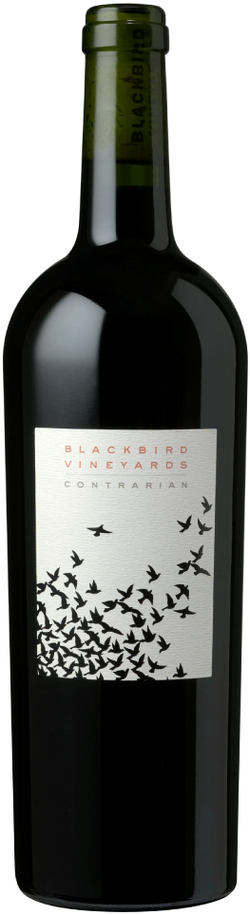 Load image into Gallery viewer, Blackbird Vineyards Contrarian Napa Valley 2016