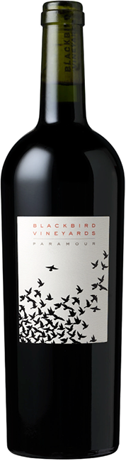Load image into Gallery viewer, Blackbird Vineyards Paramour Napa Valley 2016