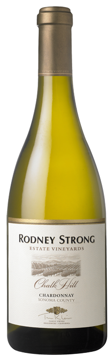 Rodney Strong Vineyards Chalk Hill Chardonnay 2014