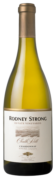 Rodney Strong Vineyards Chalk Hill Chardonnay 2015