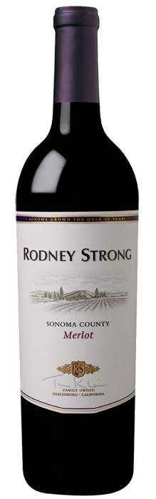 Load image into Gallery viewer, Rodney Strong Vineyards Sonoma County Merlot 2015