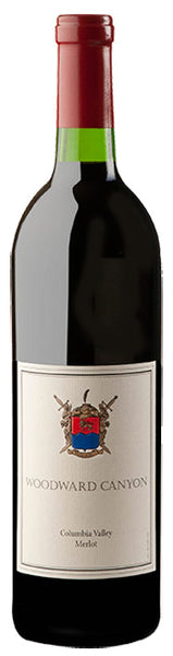 Woodward Canyon Columbia Valley Merlot 2011