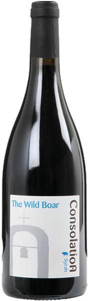 Load image into Gallery viewer, Consolation Wild Boar Syrah 2018