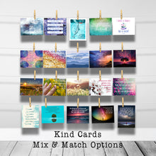 Load image into Gallery viewer, Mix & Match Custom Postcard Collections - Great for Teachers, Coworkers, Friends, and Family to Stay Connected!