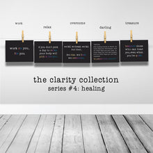Load image into Gallery viewer, The Clarity Collection 25-Card Postcard Set