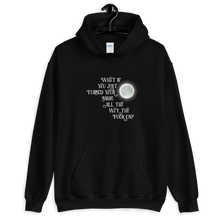 Load image into Gallery viewer, Turn Your Magic On Unisex Hoodie
