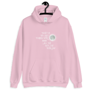 Turn Your Magic On Unisex Hoodie