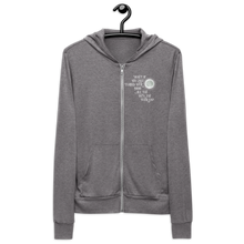 Load image into Gallery viewer, Turn Your Magic On Unisex Zip Hoodie
