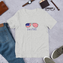 Load image into Gallery viewer, JoeTUS Short-Sleeve Unisex T-Shirt