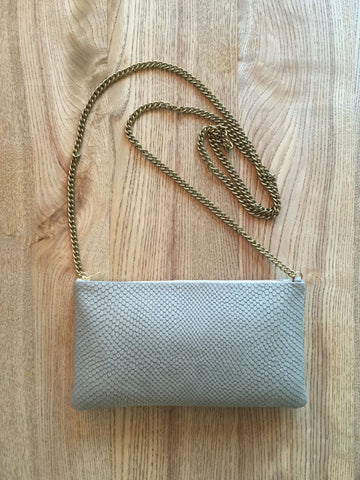 Monmouth Bag- Olive