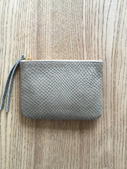 Purse: Olive