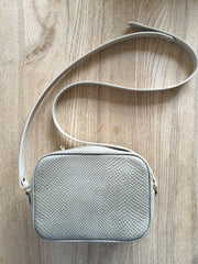 Exmouth Box Bag- Olive