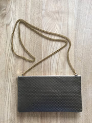 Monmouth Bag- Bronze