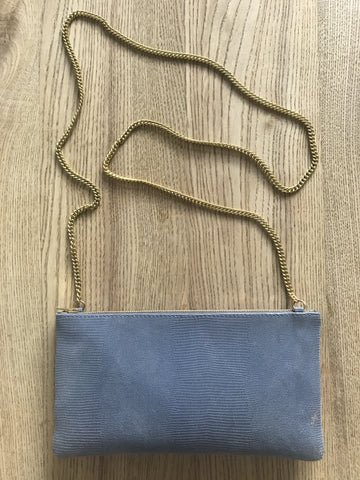 Monmouth Bag-Powder Blue