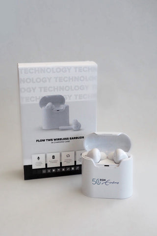 Wireless Earbuds (Headphones)