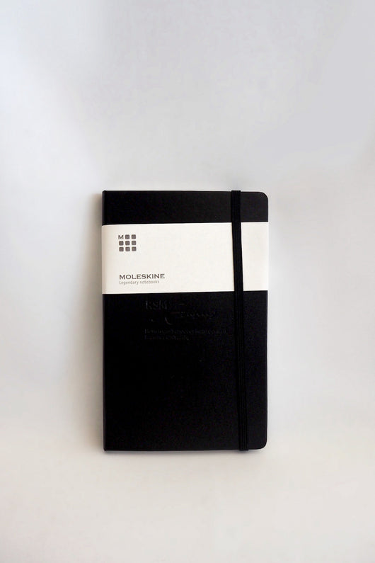 Note Book Moleskin