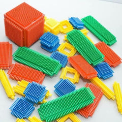Bristle Blocks