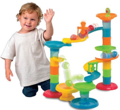 Bounce A Marble 30pc