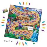 Dino Math Tracks® - Place Value Game - iPlayiLearn.co.za  - 2