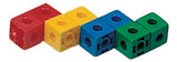 Connect-A-Cube 250pc polybag - iPlayiLearn.co.za