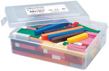 Number Rods 250pc container - iPlayiLearn.co.za