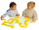 Dominoes Foam Double-6 Jumbo 28pc - iPlayiLearn.co.za