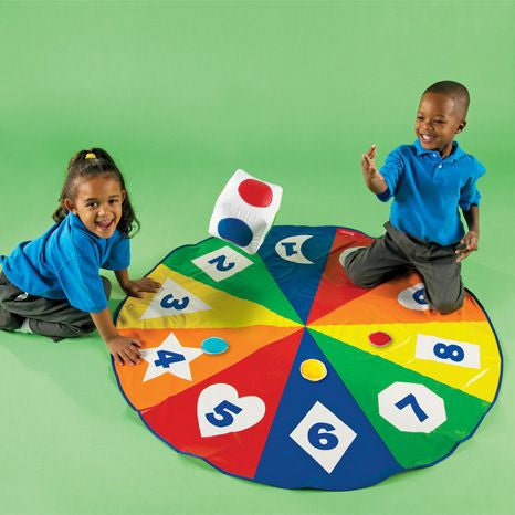 All Around Learning™ Circle Time Activity Set - iPlayiLearn.co.za  - 1