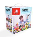 City Building Blocks 126pc