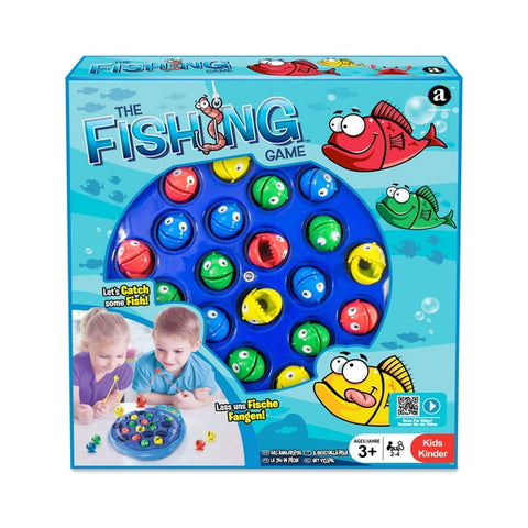 The Fishing Game