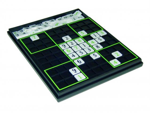 Su Doku Board set - iPlayiLearn.co.za
