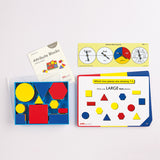 Attribute Activity Set