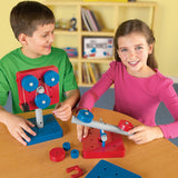 Simple Machines Set 63pc - iPlayiLearn.co.za  - 3