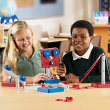 Simple Machines Set 63pc - iPlayiLearn.co.za  - 4