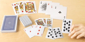 Playing Cards 54pc - iPlayiLearn.co.za