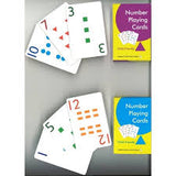 Number Playing Cards
