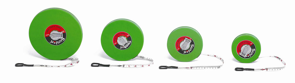 Tape Measure Windup 30m - iPlayiLearn.co.za