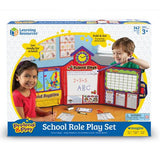 Pretend & Play® International School Set