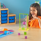STEM - Force and Motion Activity Set - iPlayiLearn.co.za  - 2