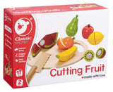 Cutting Fruit 17pc
