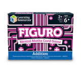 Figuro - Mental Math Match - Addition