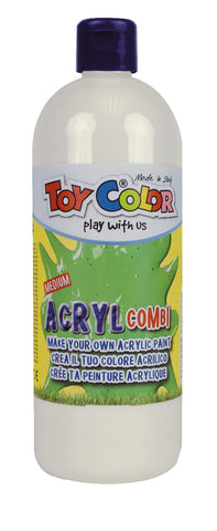 Acryl Combi - 1000 ml (Acrylic Combination Mix)